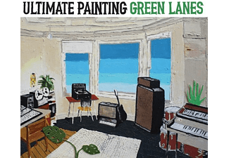 Ultimate Painting - Green Lanes - (Vinyl)