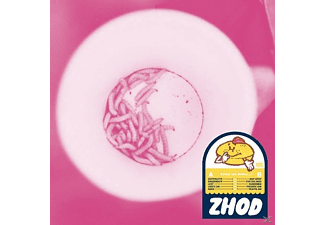 Zentralheizung Of Death - Would You Rather? [Vinyl]