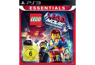The LEGO Movie Videogame (Essentials) [PlayStation 3]