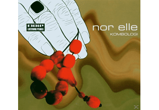 Nor Elle - Kombologi - (CD)