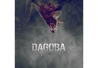 Dagoba - Tales Of The Black Dawn - (CD)