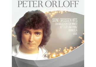 Peter Orloff - Peter Orloff - (CD)