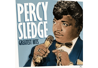Percy Sledge - Greatest Hits - (CD)