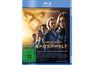 Chroniken der Unterwelt – City of Bones [Blu-ray]