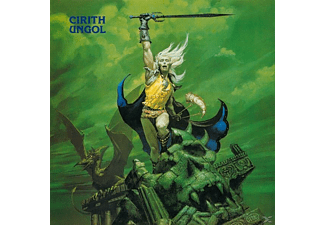 Cirith Ungol - Frost And Fire - (Vinyl)