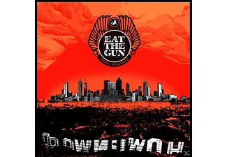 Eat The Gun - Howlinwood - (LP + Bonus-CD)