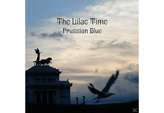 The Lilac Time - Prussian Blue - (EP (analog))