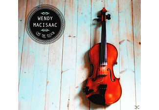 Wendy Macisaac - Off The Floor [CD]