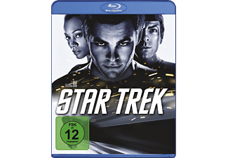 Star Trek XI - (Blu-ray)