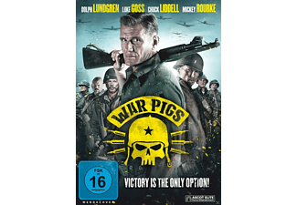 War Pigs [DVD]