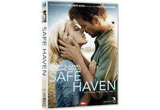 Safe Haven Drama DVD