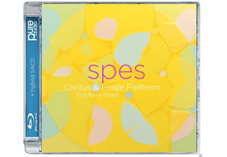 Cantus - Spes [Blu-ray Audio]