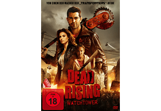 Dead Rising: Watchtower - (DVD)