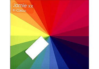 Jamie xx - In Colour (CD)