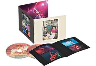 Led Zeppelin - Presence (Reissue) (Deluxe Edition) [CD]