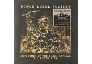 Black Label Society - Catacombs Of The Black Vatican [Vinyl]