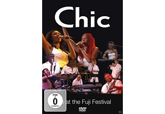 Chic - Live At The Fuji Festival - (DVD)