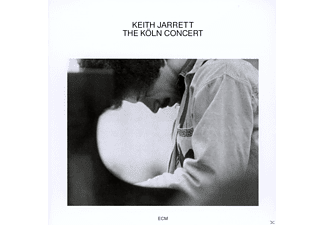 Keith Jarrett - The Köln Concert [Vinyl]