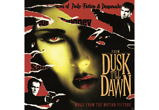 VARIOUS - From Dusk Till Dawn - (Vinyl)