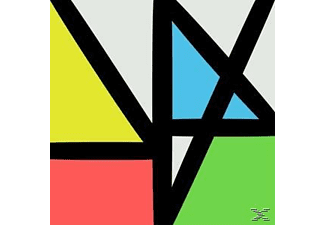 New Order - Music Complete - (CD)