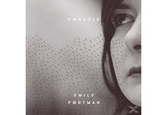 Emily Portman - Coracle [CD]