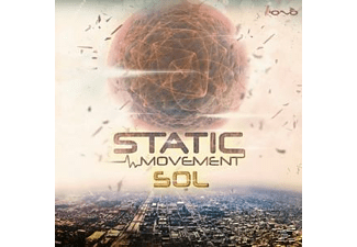 Static Movement - Sol - (CD)