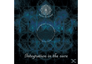 Various - Integration In The Cave - (CD)