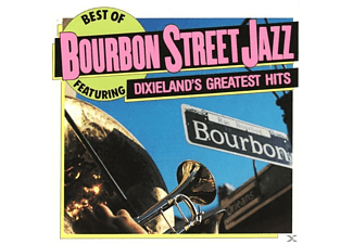 Va-Bourbon Street Jazz - Best Of Bourbon Street Jazz - (CD)