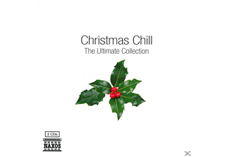 VARIOUS - Christmas Chill - (CD)