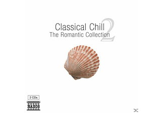 VARIOUS - Classical Chill 2 - (CD)