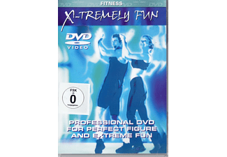 X-Tremely Fun [DVD]