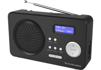 schaub lorenz dab402 radio kaufen saturn. Black Bedroom Furniture Sets. Home Design Ideas