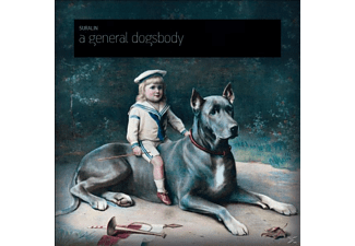 Suralin - A General Dogsbody - (Vinyl)