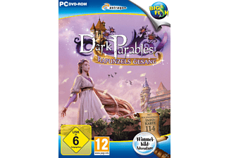 Dark Parables: Rapunzels Gesang - PC