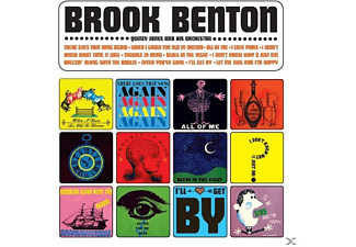 Brook Benton - There Goes That Song Again - (CD)