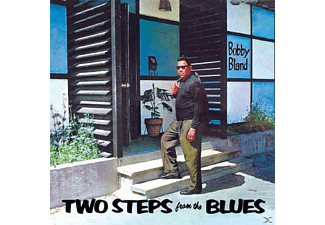 Bobby Blue Bland - 2 Steps From The Blues - (CD)