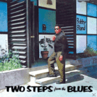 Bobby Blue Bland - 2 Steps From The Blues (CD) - broschei