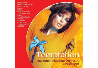Johnny Keating - Temptation - (CD)