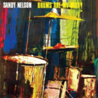 Sandy Nelson - Drums Are My Beat (CD) - broschei