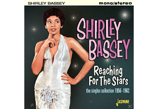 Shirley Bassey - Reaching For The Stars - (CD)