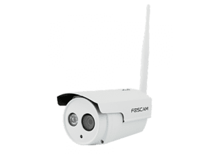FOSCAM FI9803P Outdoor-HD-IP-camera