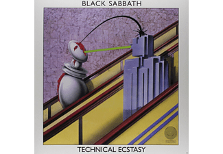 Black Sabbath - Technical Ecstasy/Vinyl [Vinyl]