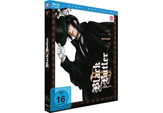 Black Butler - Vol. 3 - (Blu-ray)