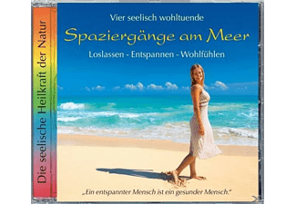 Kings of Nature - Spaziergänge Am Meer - (CD)