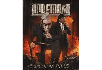 Lindemann - Skills In Pills (Special Edition) [CD]