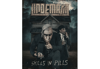 Lindemann - Skills In Pills (Super Deluxe Limited Edition) - (CD)