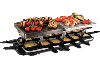 russell hobbs raclette steengrill 19560 56 raclette gourmet. Black Bedroom Furniture Sets. Home Design Ideas