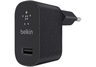 BELKIN MIXIT Home Charge 2400 mA - Svart