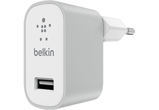 BELKIN MIXIT Home Charge 2400 mA - Silver