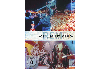 R.E.M. - MTV Documentary - (DVD)